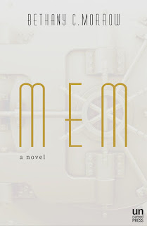 Interview with Bethany C. Morrow, author of MEM