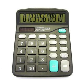 kk837b calcolatrice tavolo on tenck 33154