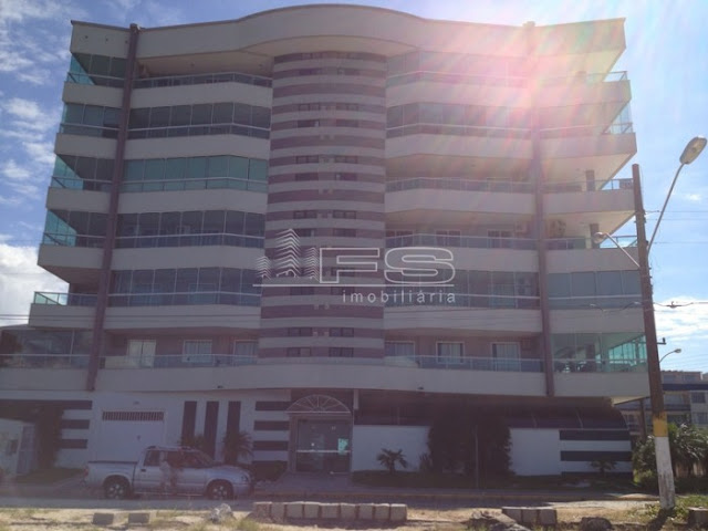 ref: 952 - Apartamento Frente ao Mar com 3 dormitórios sendo 1 suíte - Centro - Itapema/SC