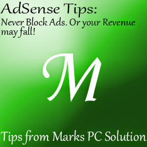 AdSense Revenue Optimization Tips