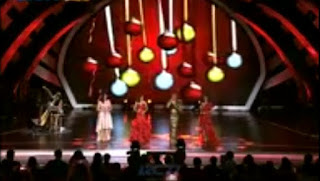 Download Lagu Kristen Natal Angel Pieters, Citra Scolastika, Novita Dewi, dan Regina