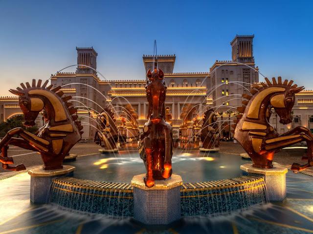 Dubai Travel Guide - Things to Do in Dubai