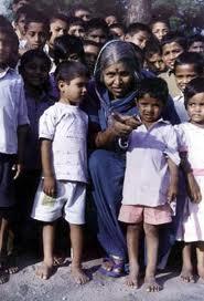 Modern Indian Hero: सिंधुताई सपकाळ (Sindhutai