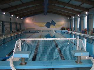 Waterpolo pontevedra blog la piscina del cgtd tendr gradas en 2017 - Piscinas en pontevedra ...