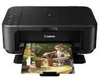 Für den Drucker müssen Sie den Canon PIXMA MG3210 installieren, um die Funktion voll nutzen zu können
