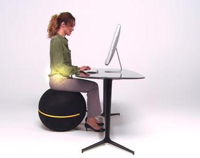 Gluteialtop: sedute alla scrivania le migliori sedie per glutei