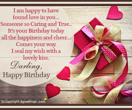 Romantic Happy Birthday Wishes For Wife With Images And Quotes Lovely Happy Birthday Wishes Quotes