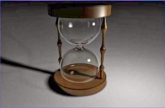 Making an Hourglass