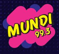 Rádio Mundi FM - Ponta Grossa/PR