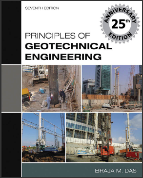 Geotechnical Engineering Textbook Pdf