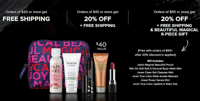 avon catalog black friday sale