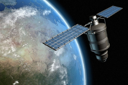 The World Is Moving Into Dangerous Space Warfare