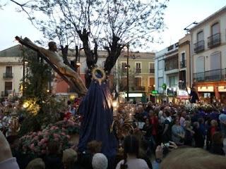 LA SEMANA SANTA EN ESPAÑA. Costumbres y tradiciones