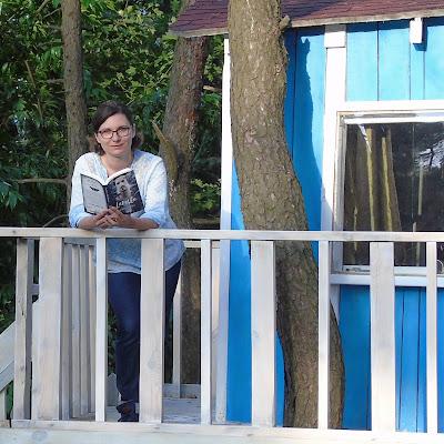 Larista bez tajemnic - kulis powstania książki