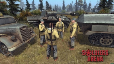 Soldiers Arena Free Download Full Version