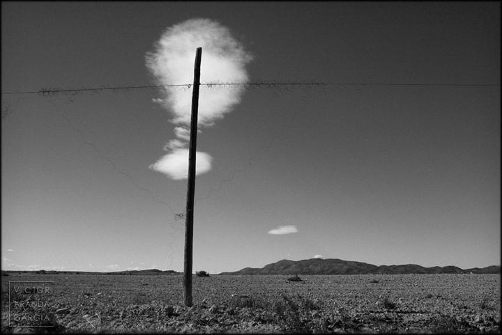 fotografia,limites,serie,arte,paisaje,murcia,nube,cable