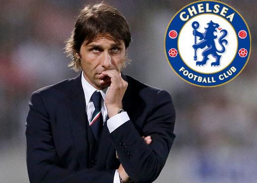 Antonio Conteh, Pelatih Anyar Chelsea FC