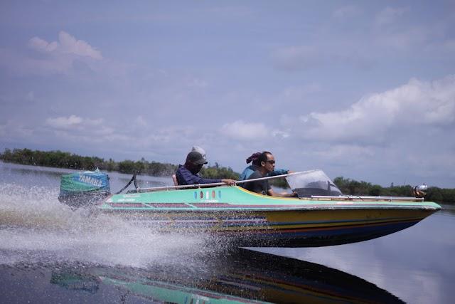 Danau Sentarum Putusibau