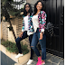So Lovely, Gorgeous photo of Mercy Igbe and Daughter
