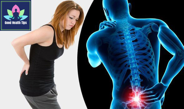 Slipped Disc Or Herniated Pain
