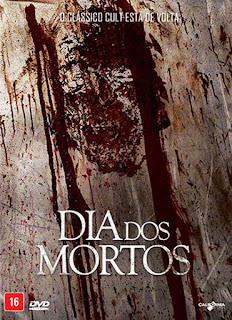 Dia dos Mortos (Day of the Dead: Bloodline) - BDRip Dual Áudio