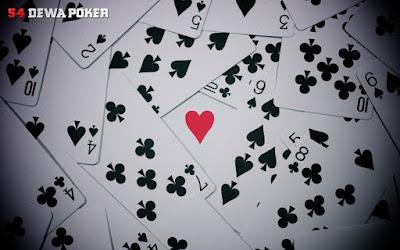 2054 4 Agen Poker Terpercaya | 54DewaPoker