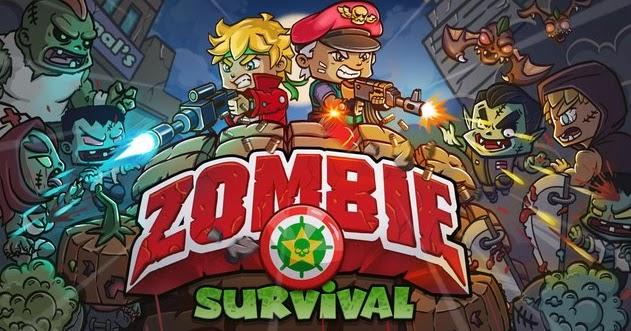 Download Zombie Survival: Game of Dead MOD APK (Unlimited