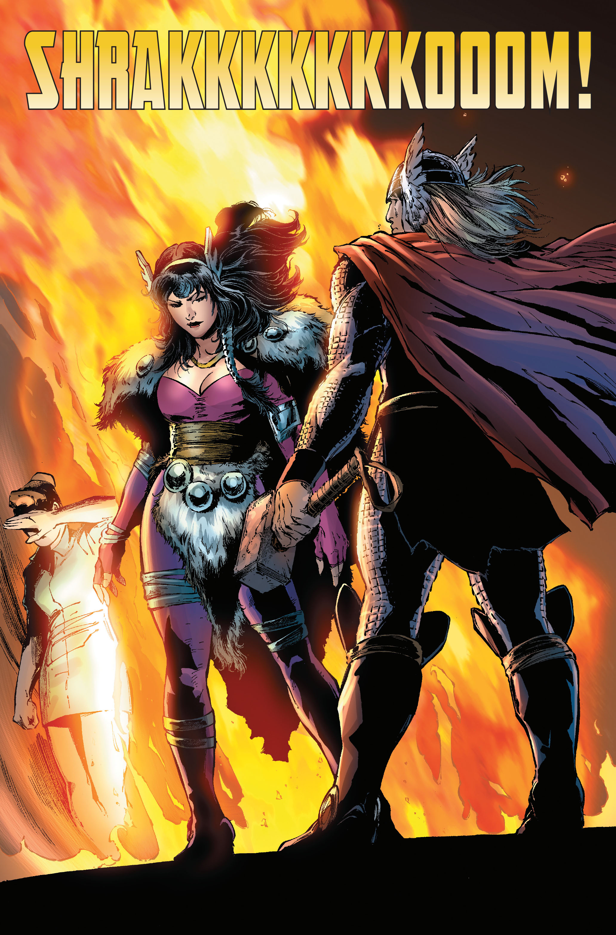 Thor (2007) Issue #602 #15 - English 15