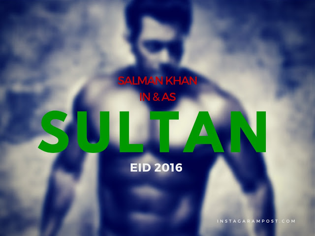 Sultan - Salman Khan bollywood movie teaser. Sultan trailer movie HD. Bollywood movie Sultan trailer Official.