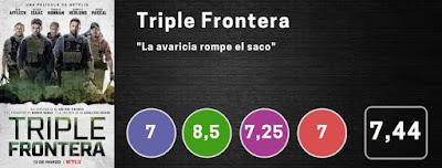 Nota Triple Frontera