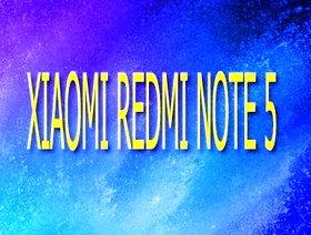 Harga dan Spesifikasi Smartphone terbaru Xiaomi Redmi Note 5