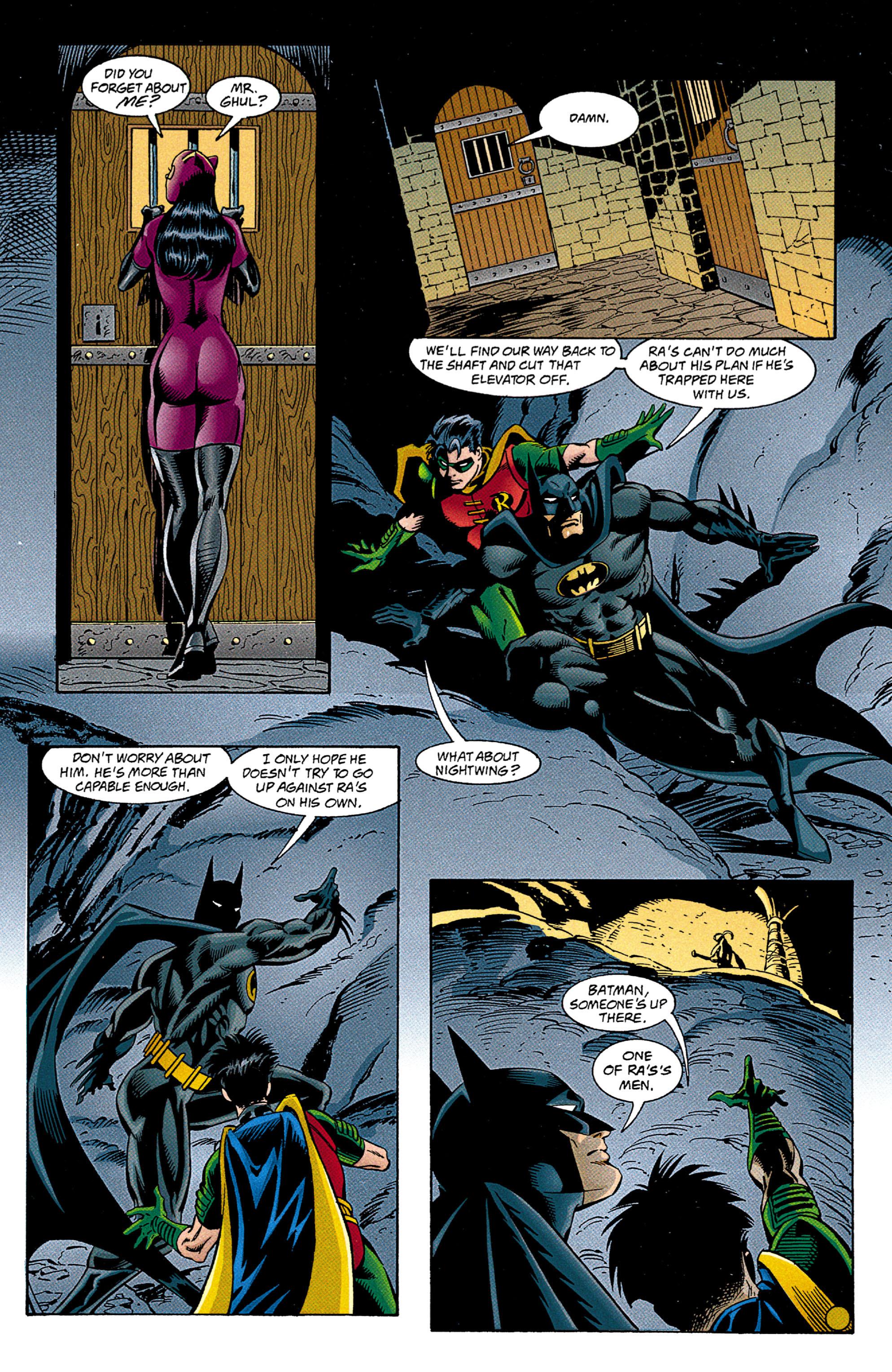 Detective Comics (1937) 700 Page 18