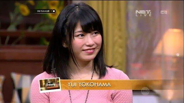 Hasil gambar untuk yokoyama yui