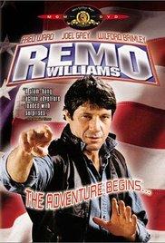 Watch Remo Williams: The Adventure Begins Online Free 1985 Putlocker