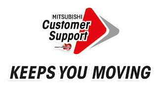 Mitsubishi Customer Suport