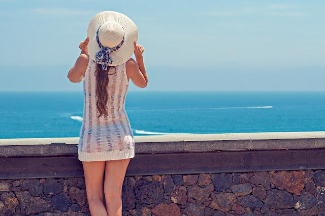 Ομορφιά, Γυναίκα, Καλοκαίρι, DIY, Φυσικές Συνταγές,