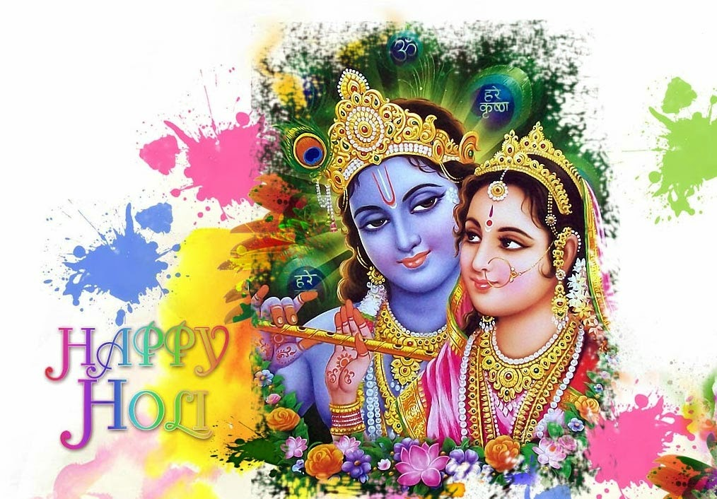 Radha Krishna Latest Holy Wallpaper 2018Best Holi 2018 In HD Download Free For Your DesktopWidescreenYour Status Of You Can