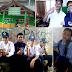 Kabupaten Maros, Siswa SMP DDI Al Ihsan Asyik Merokok Di Kelas