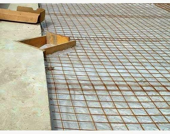 Welded Wire Fabric
