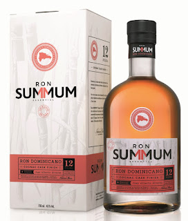 Ron Summum Cognac Cask Finish