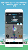 Download Waze - GPS, Maps & Traffic 4.15.0.2 beta APK