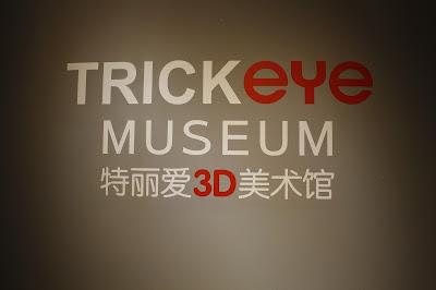 Ke Sentosa Singapore? Jangan Lupa ke Trick Eye Museum