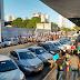 """Manifestantes do """"Revolta do Busão"""" protestam em Natal"""