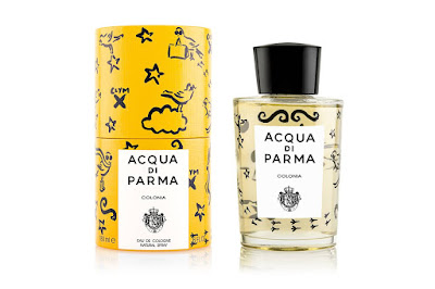 Colonia Acqua di Parma Artist Edition