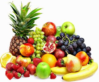 Las ensaladas de frutas son buenas o malas