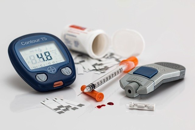 How can you quickly reduce blood sugar in simple ways?