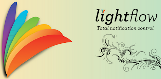 Notification ေတြကိုေရာင္စံုသတ္မွတ္ေပးႏိုင္တဲ့ - Light Flow - LED&Notifications v3.61.17 APK