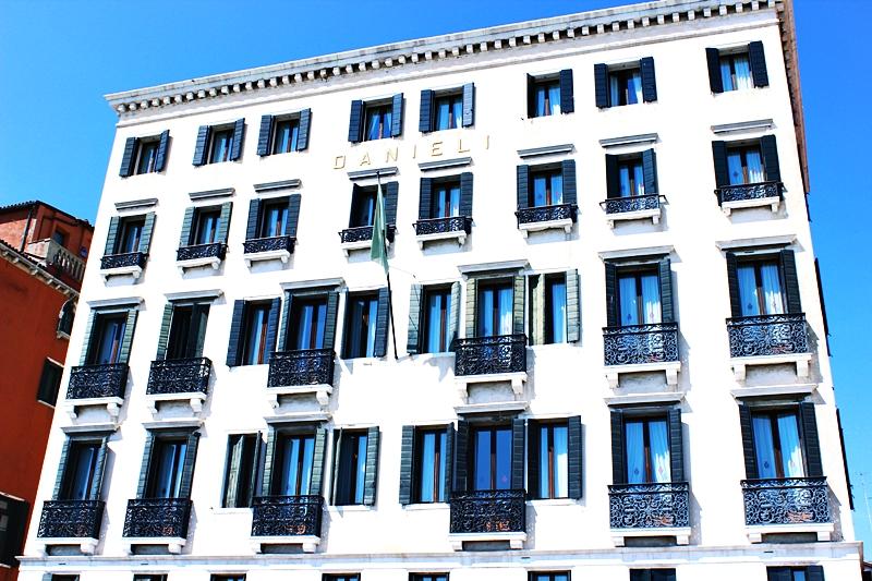 Danieli hotel u Veneciji