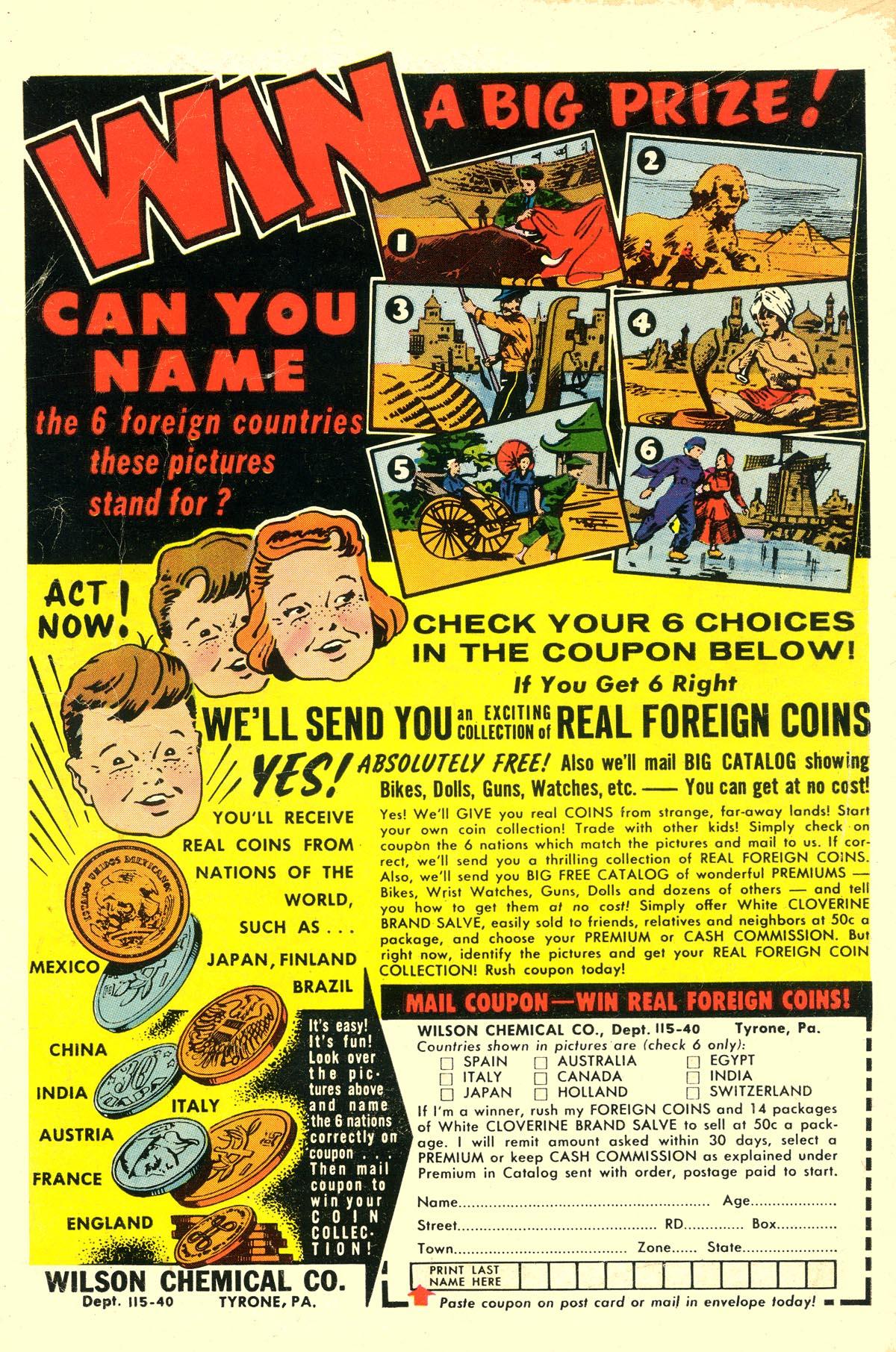 Detective Comics (1937) 276 Page 36