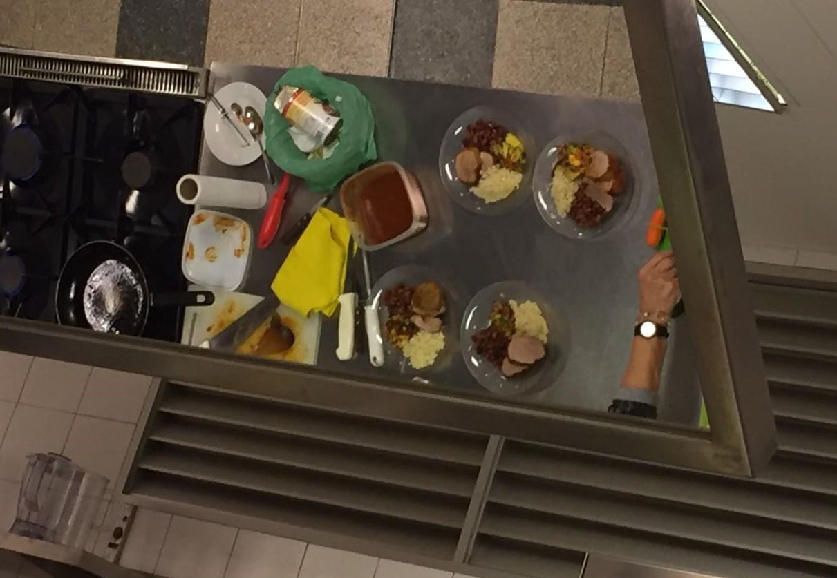 Excelente Gucci Mane Mi Cocina Viñeta - Ideas para Decorar la Cocina ...